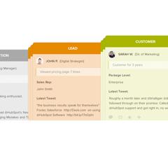 En savoir plus sur Social Inbox