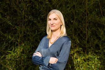 Julie Herendeen