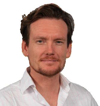 Andrew McAvinchey