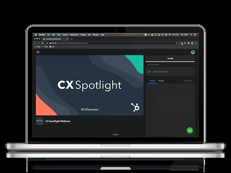 CX-Spotlight 2021