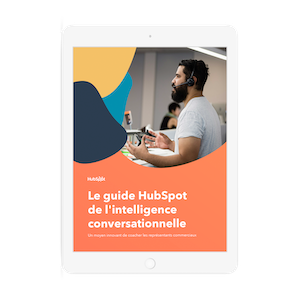 Le guide de l'intelligence conversationnelle