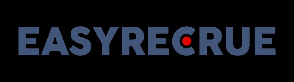EASYRECRUE Logo