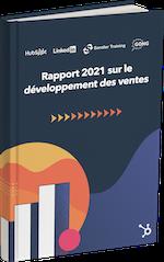 Rapport 2021 sur le développement des ventes