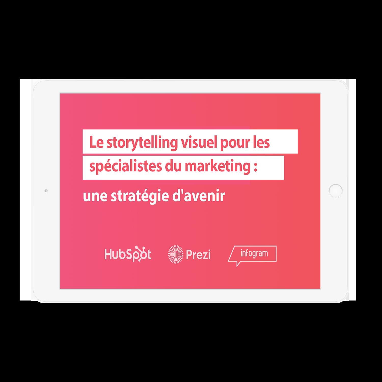 Prezi-storytelling