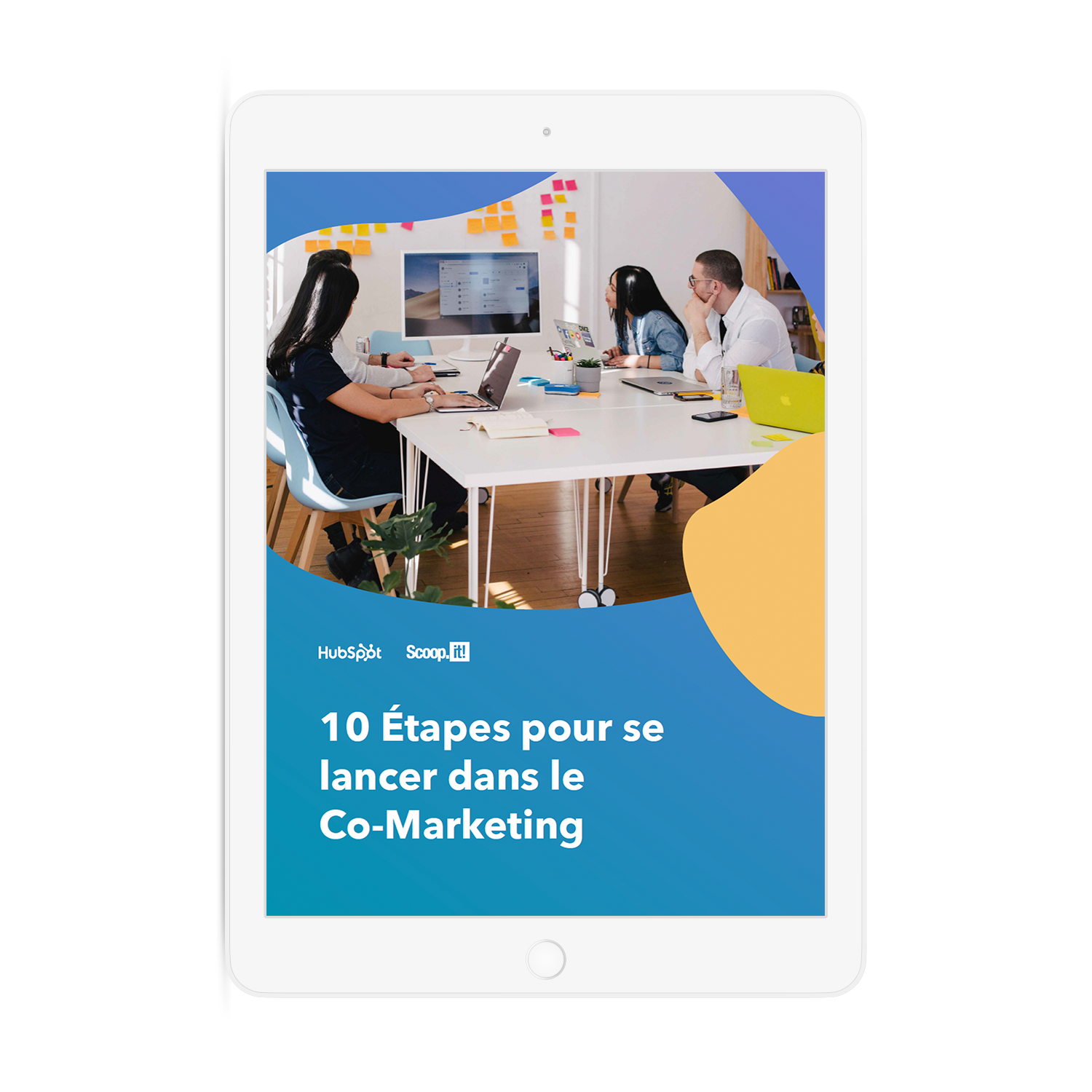 Le guide indispensable pour le co-marketing
