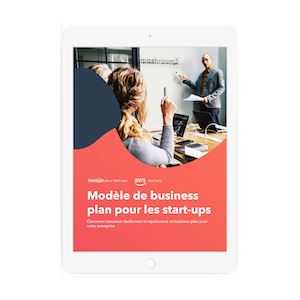 Startup Business Template ipad copy