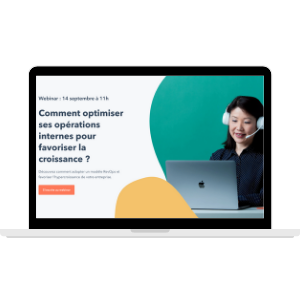 Ops Hub webinar