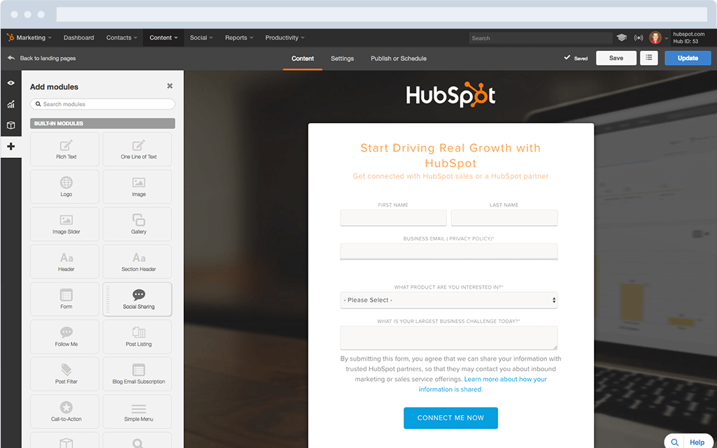 hubspot-marketing-landing-pages-create
