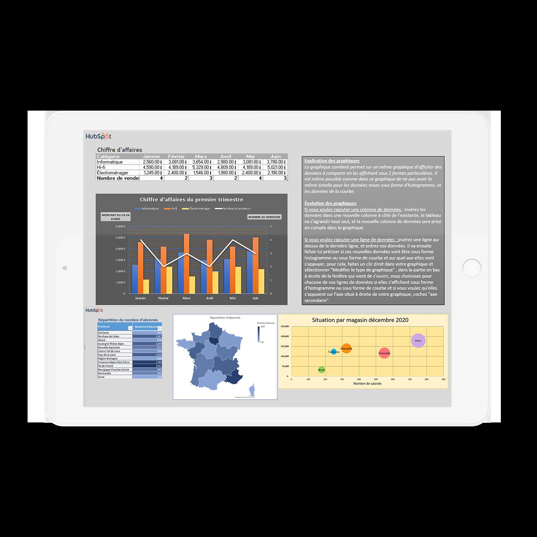ipad-Excel