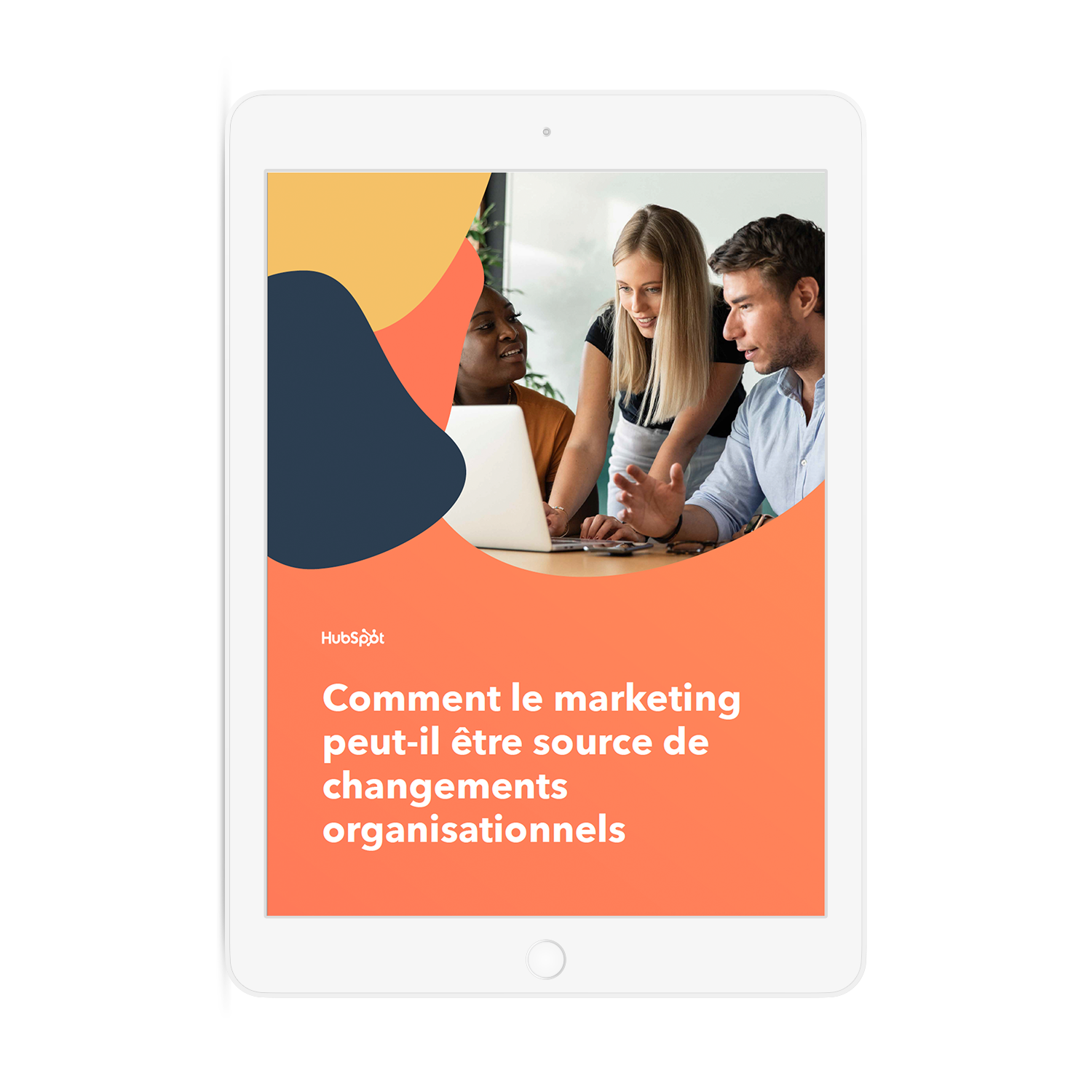 marketing changements organisationnels