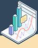 Image d'un diagramme d'analytics